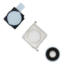 Appareil Photo Lentille Set Pour IPHONE XR Bleu Caméra Verre Support Joint Cadre