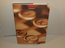 Graphis Letterhead 4 Collection of Designs Graphics 1998 Hardcover Book Hardback