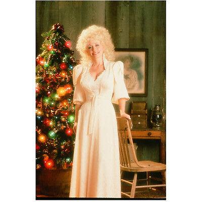 Dolly Parton Christmas.Dolly Parton Christmas Tree Background Full Length Shot 8 X 10 Inch Photo Ebay
