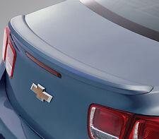 Chevrolet Malibu Rear Spoiler Primed 2013-2015 Factory Style JSP368067