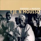 Tje Ni Mousso by Amadou & Mariam (CD, Oct-2000, Circular Moves)