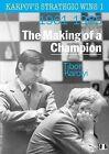 Karpov's Strategic Wins: No. 1: The Making of a Champion by Tibor Karolyi (Paperback, 2011)