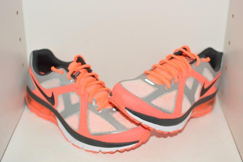 Nike Air Correr-Mujer Max Excellerate + Para Mujer Zapatos Para Correr-Mujer Air 's SZ 8 28b8f5