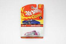 Hot Wheels Classics Serie 1 #23/25 - Scorchin Scooter - unbespielt/OVP