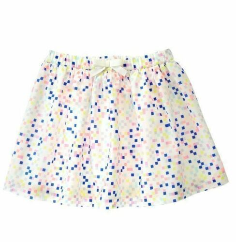 NWT GYMBOREE SIZE 7 SEQUINE HEART TEE AND MATCHING CONFETTI SKIRT $49.94 MSP