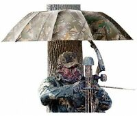 Instant Tree Stand Umbrella, Shooting Hunting Accessories Rain Camouflage on sale