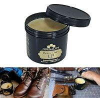 Leather Care Polish Restore Protection Furniture Boot Shoes Resistant Obenauf's