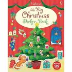 Big Christmas Sticker Book by Various (Paperback, 2015)
