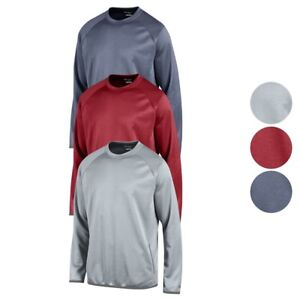 Champion Men's Convergence Performance Crew Pullover Fleece Collection