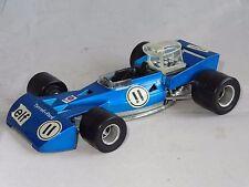 Polistil TYRELL FORD  F1 FORMULA 1 RACING CAR 1/25 SCALE
