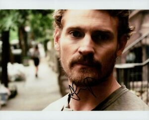 Josh-Pence-Dark-Knight-Rises-Social-Network-Signed-Autographed-8x10