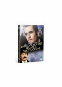 Sherlock-Holmes-And-The-Case-Of-The-Silk-Stocking-DVD-Nuevo-DVD-BBCDVD1635