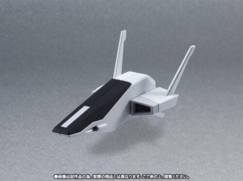 ROBOT SPIRITS Side MS Z Gundam G-DEFENSER Action Figure BANDAI TAMASHII NATIONS