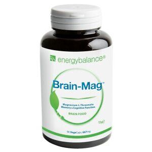 Brain-Mag-Magnesium-L-Threonate-667mg-90-VegeCaps