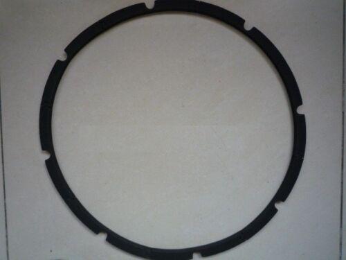 """1set 18/"""" 18 inch B/&C Replacement woofer bass loudspeaker speaker foam gasket-8pc"""