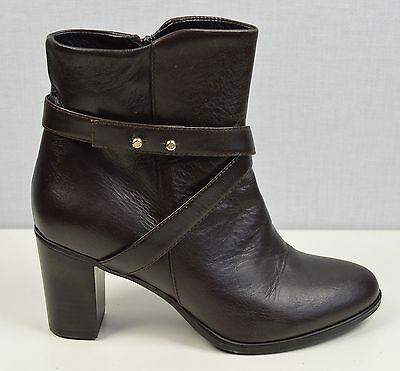 Zero Stiefeletten Gr.39 Damenschuhe Stiefel Boots Damen Schuhe sale 24101600 | eBay