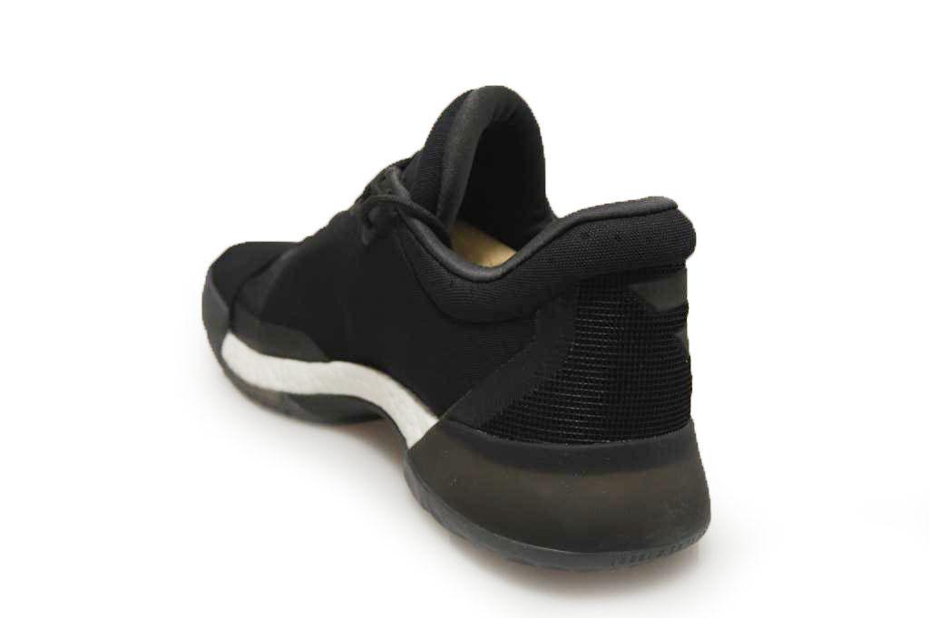 Mens Adidas - Harden Vol.1 - B39500 - Adidas schwarz WEISS Trainers cb4ba5