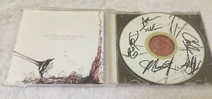 Details about Cd Within Reason Bloodshot Life + Autographs Chris Dow David  Koonce 2009 EXC