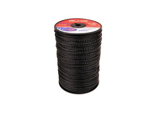.095 VORTEX TRIMMER LINE 5 LB Spool 1140/' Commercial Grade USA MADE