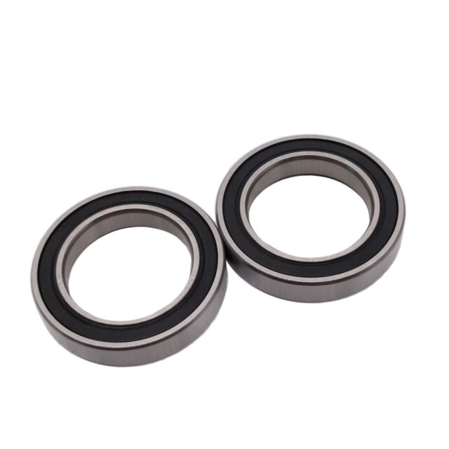 24x37x7 mm 5pc MR2437-2RS Rubber Sealed Ball Bearing Bearings MR2437RS 24*37*7