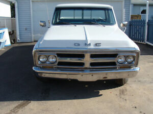 1972 GMC C/K 2500 for sale