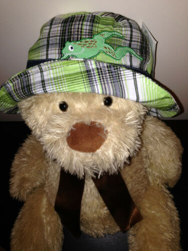 A B G Accessories Baby Infant and Toddler boy hats