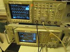 Tektronix Sony Awg2021 Option 02 Arbitrary Function Waveform Generator