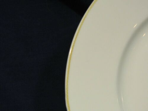 """Mikasa Ultima HK275 /""""Love Poetry/"""" Salad Plates Set of 4 EXCELLENT//RARE"""