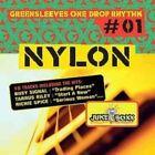 Nylon Riddim One Drop Rhythm #1 2009 CD Reggae