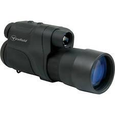 FIREFIELD 4x50 Nightfall Night Vision Monocular NEW 4x (binoculars/scope)FF24063