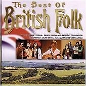 1 of 1 - The Best Of British Folk, Various Artists, Very Good