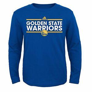 Adidas About WarriorsyouthDassler Long Details T Golden State Shirt Nba Climalite Sleeve 8nvmN0Ow