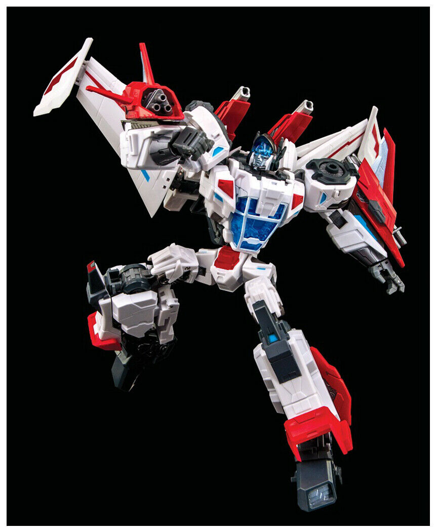 Transformers Maketoys MT MTCD-05 Buster Skywing IDW SKYFIRE New instock