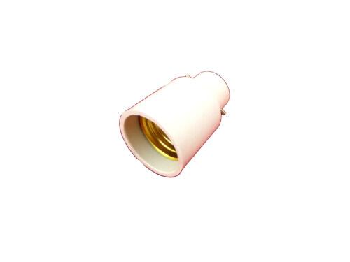 Accessoires électriques lampholders convertisseurs roses pièces de rechange par Payless ® matériel