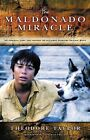 The Maldonado Miracle 9780152050368 by Theodore Taylor Paperback