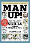 Man Up! by Paul O'Donnell (Paperback, 2011)