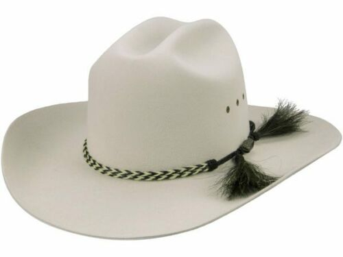 Akubra Burke /& Wills Made To Order Light Sand