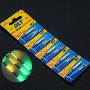 5PCS-3V-Luminous-CR425-Battery-for-Electronic-Night-Fishing-Float-Bobber-Fishing