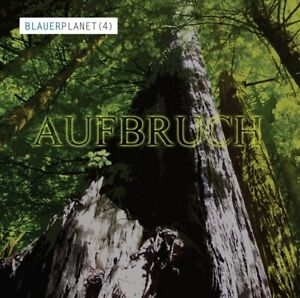 HANSEKLANG-BLAUER-PLANET-TEIL-4-AUFBRUCH-MOORHAHN-HANNES-CD-NEW