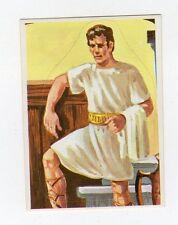 figurina - EDIS FLASH VIAGGIO NEL TEMPO - NUMERO 57