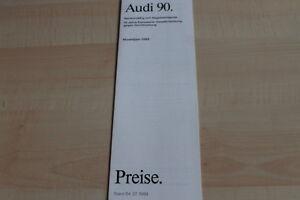 141602-Audi-90-Preise-amp-Extras-Prospekt-07-1988