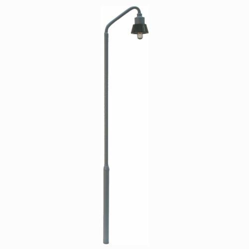 Straßenlampe mit Stecksockel Art. 121901 Beli SMD Modellbahnlampe Lampe Spur 0