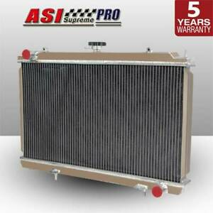 ASI-3Core-ALUMINIUM-RADIATOR-FOR-NISSAN-SILVIA-S14-S15-SR20DET-ENGINE-1994-02-MT