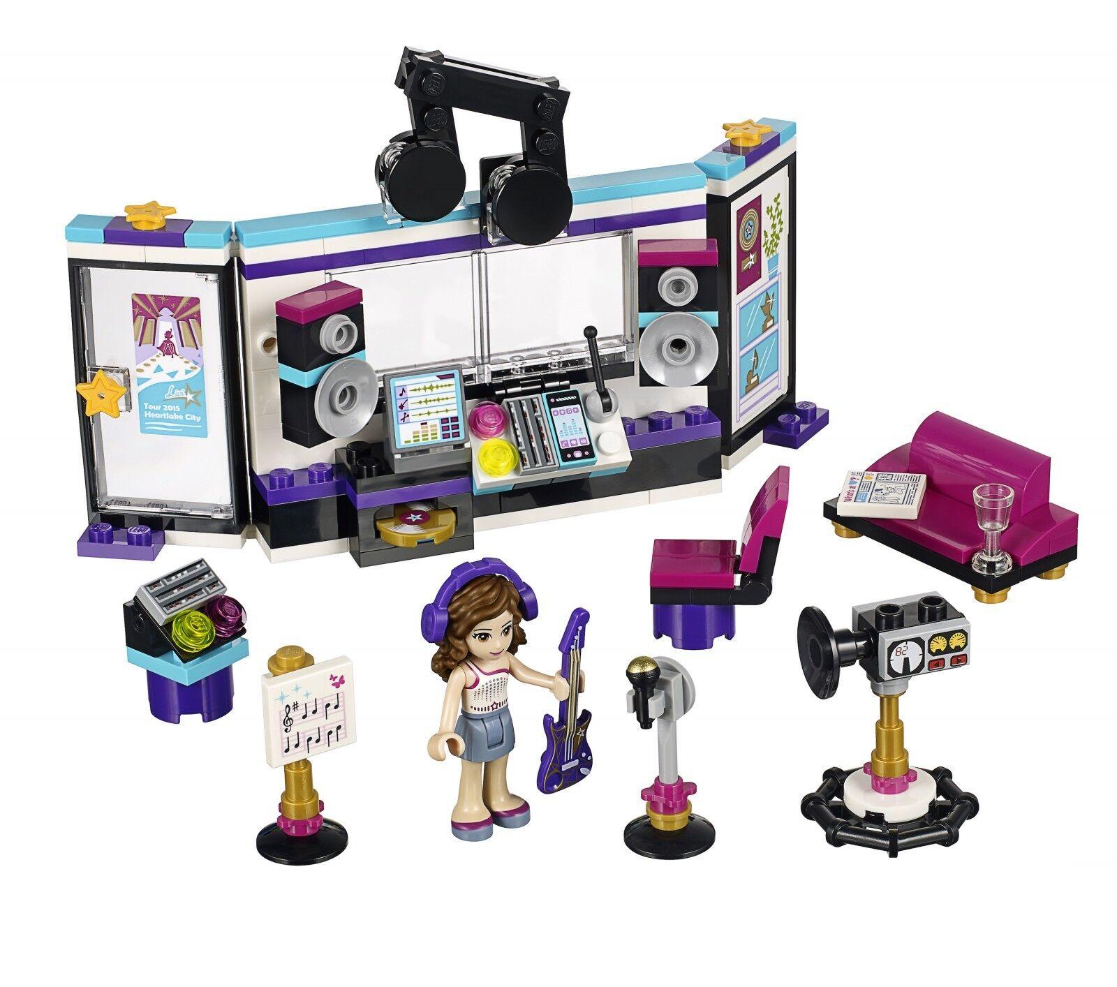 LEGO® Friends 41103 41103 41103 Popstar Aufnahmestudio NEU OVP_Pop Star Recording Studio NEW 41afa8