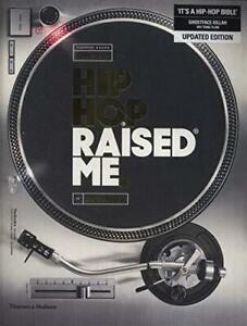 Hip-Hop-Raised-Me-by-DJ-Semtex-NEW-Book-FREE-amp-Paperback
