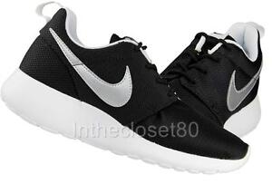 35d45b35e800 Nike Roshe One Gs Roshe Run Womens Girls Boys Junior Trainers ...