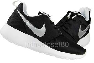 quality design b19f1 c6cfc Image is loading Nike-Roshe-One-Gs-Roshe-Run-Womens-Girls-