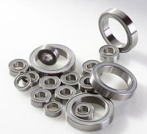 Tamiya 850 ball bearing by World Champions ACER Racing 850 bearing 10 pieces