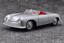 Welly-1-24-1948-Porsche-356-N-1-Roadster-Diecast-Modelo-Deportes-En-Caja-de-coche-de-carreras miniatura 1