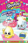 Babysitting Blues by Scholastic US (Paperback, 2015)